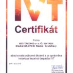 Certifikat-IVT_Kral_barev_Kladno