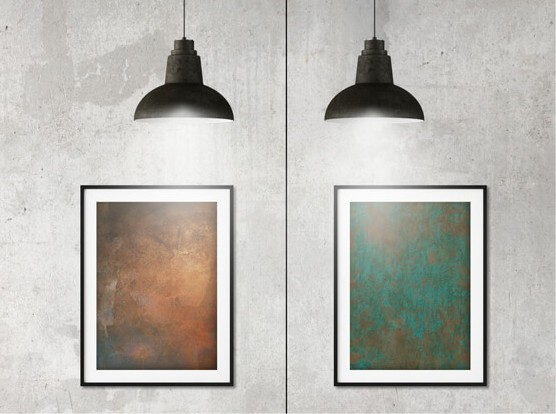 Decor Rust a Coper